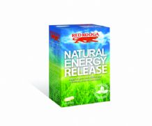 Red Kooga Natural Energy Release Tablets
